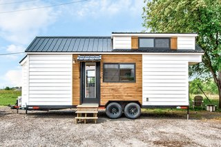 This Pennsylvania Builder Ups the Design Ante With Tiny Homes Starting at $45K