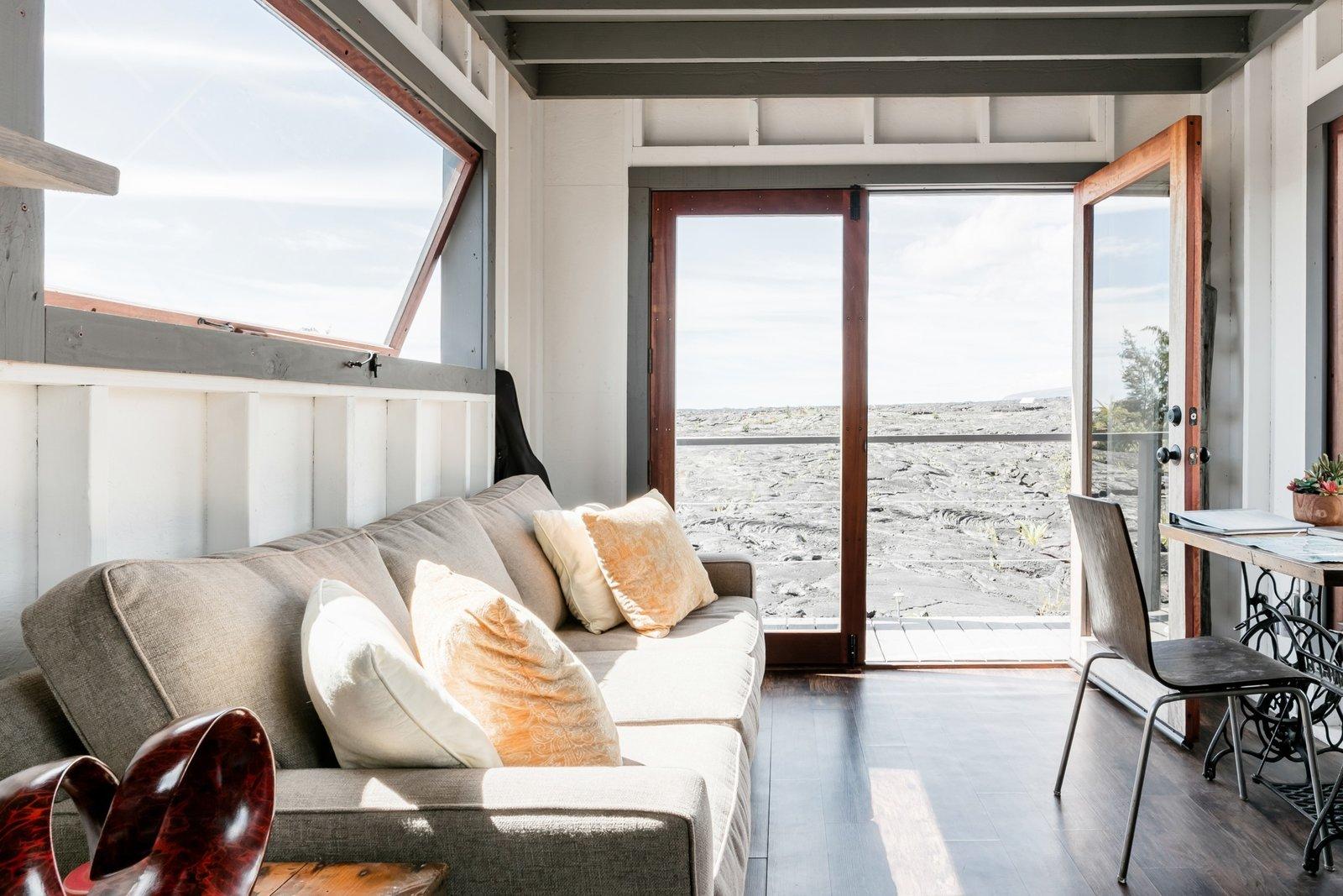 tiny homes interior walls
