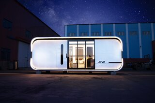 The Cube Two Is the Tiny Home of Tomorrow—and It Starts at $77K