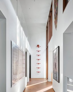Top 5 Homes of the Week With Inventive Hallway Design