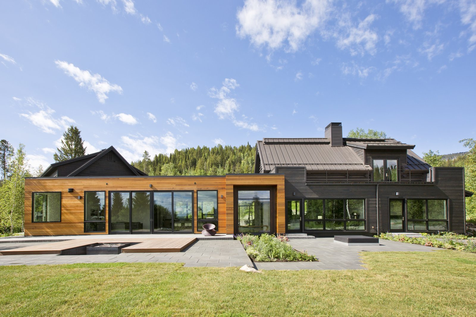 Next-Level Additions to the Modern Home