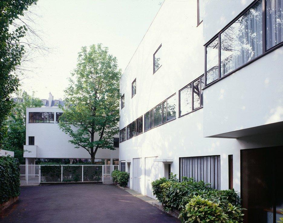 Le Corbusier Architecture