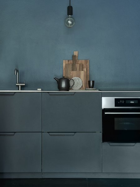 Photo 3 of 9 in Modern Kitchen Upgrade Ideas From a Danish ...