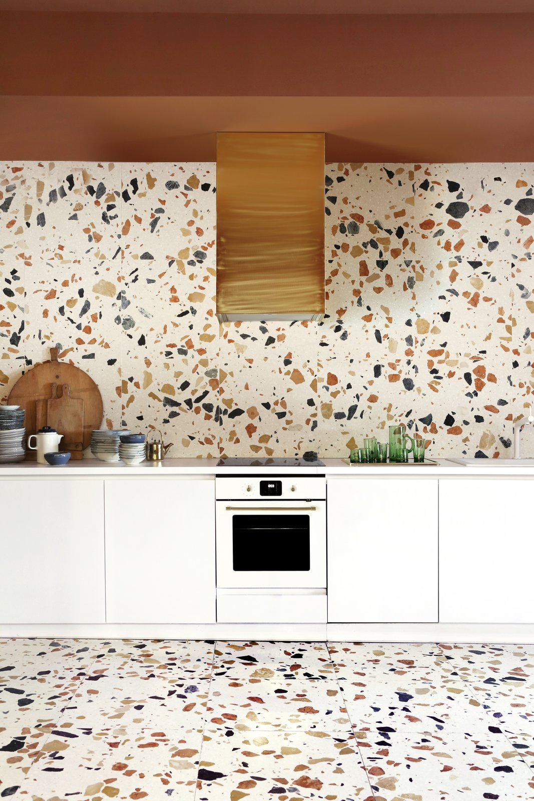 Top 6 Backsplash Materials To Consider For Your Kitchen