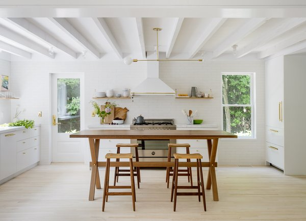 Kitchens: Design and ideas for modern homes & living