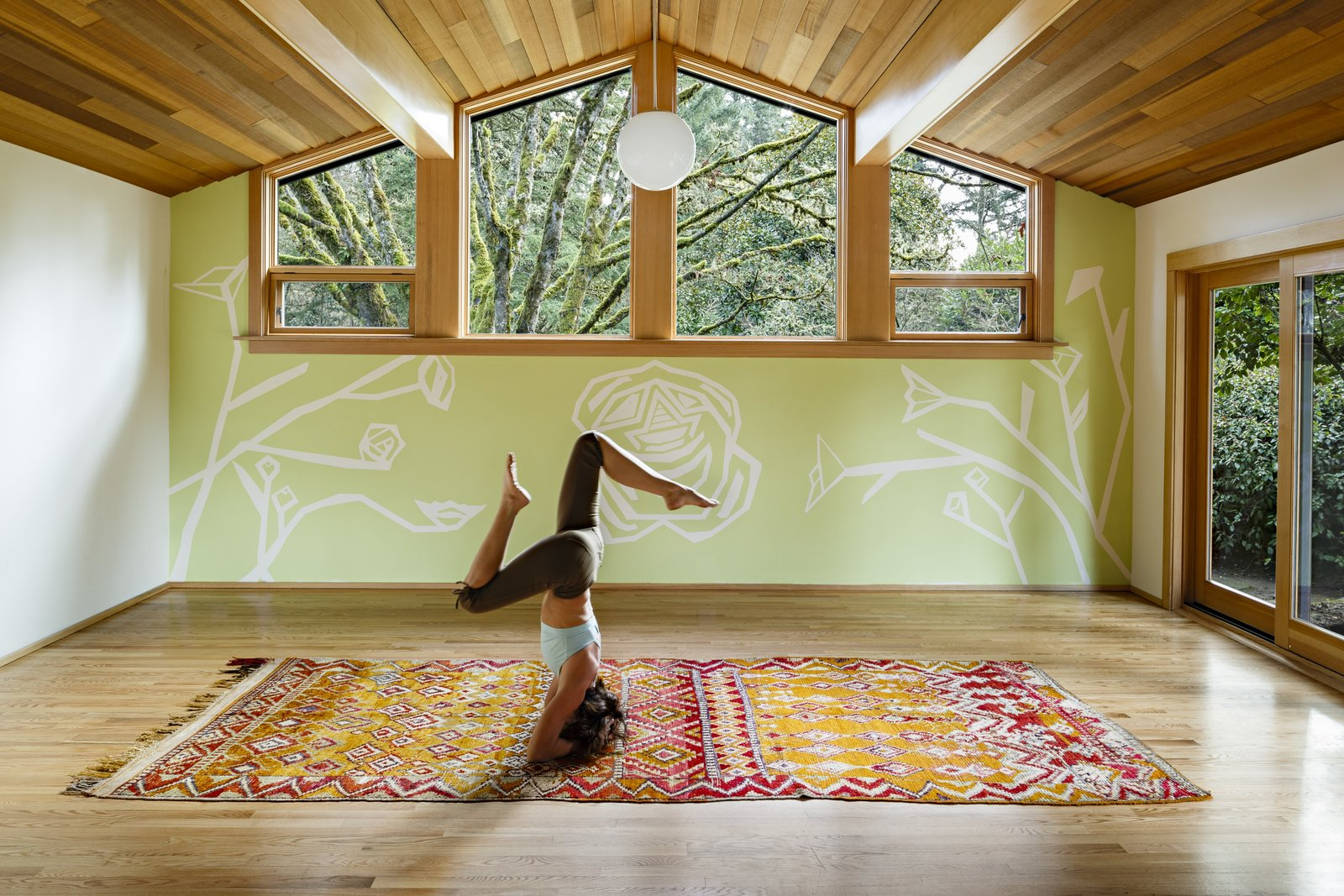 Outfit Your Home Yoga Studio With These 27 Perfectly Balanced Picks Dwell