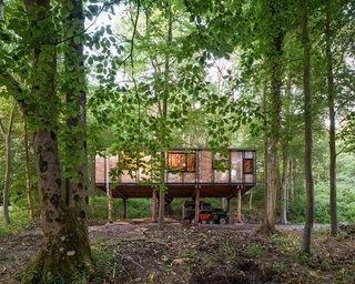 10 Buildings We Love by Piers Taylor