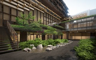 Design Digest: Ace Hotel Kyoto, IKEA Speakers, India Mahdavi, and More