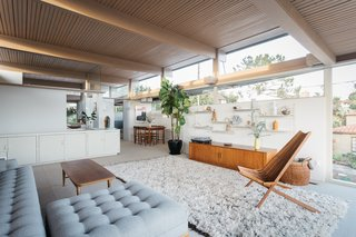 Own a Charismatic L.A. Midcentury Designed by Rudolph Schindler For $1.8M
