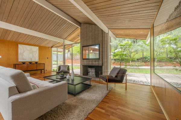 Live Large in This Extra-Spacious Eichler That's Asking $1.38M