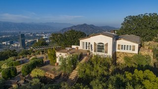 Snatch Eva Longoria's Secluded Hollywood Compound For $11M