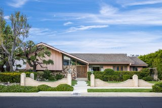 The Beloved Brady Bunch House Hits The Market At $1.89M