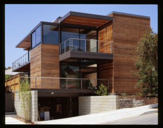 LivingHomes holds weekly, scheduled tours of this LivingHome in Santa Monica.