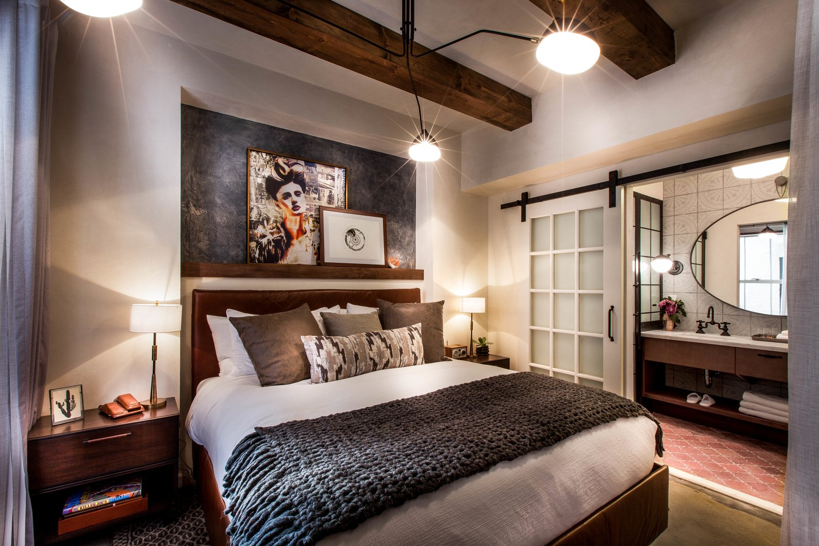 50 Bright Ideas For Bedroom Ceiling Lighting