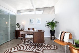 images of an office microsoft one of the homes four bedrooms can easily serve as an office space best modern office design photos and ideas dwell