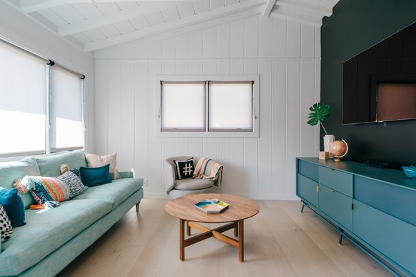 Before & After: A Classic Beach Cottage in Dana Point Becomes a Stunning Family Home