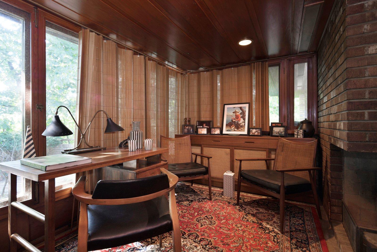Sondern-Adler House office