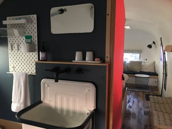 Photo 13 of 14 in Before & After: A Classic Airstream