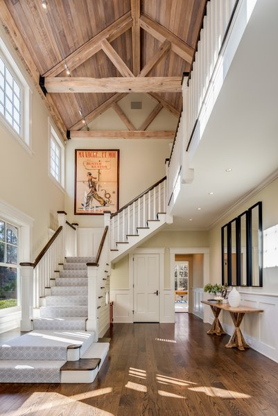 Best 4 Modern Staircase Design Photos And Ideas Dwell
