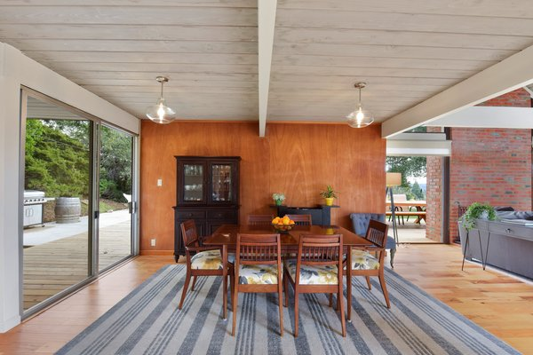 Best Modern Dining Room Design Photos And Ideas Dwell