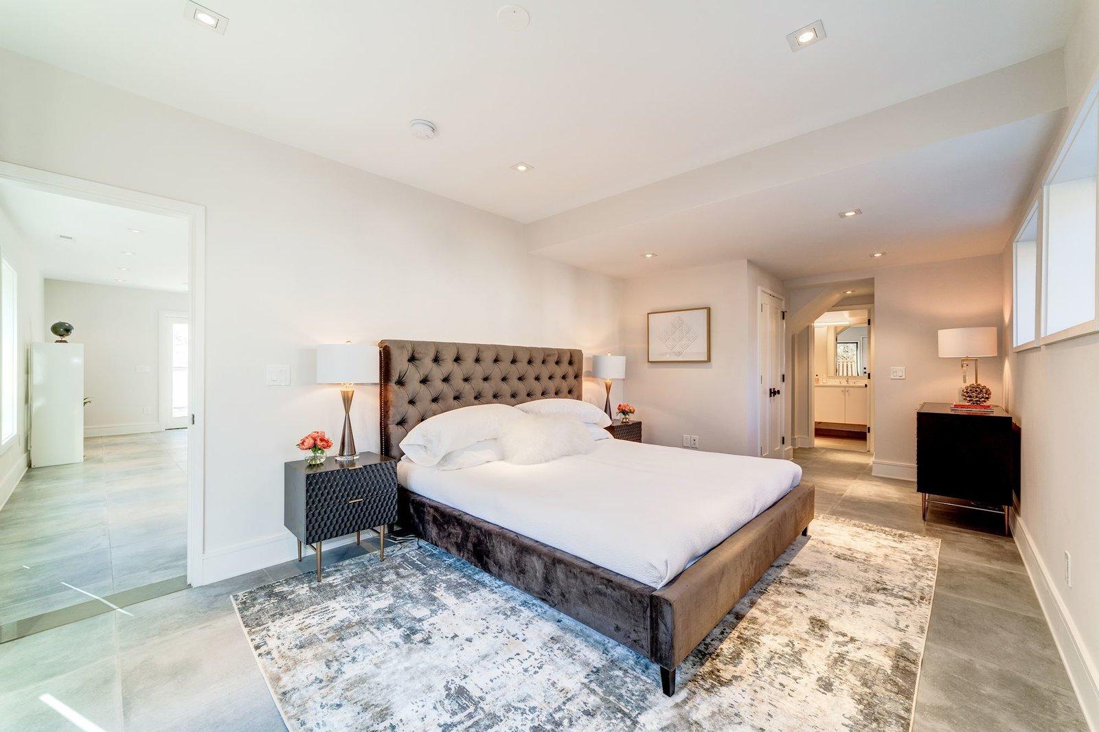 2908 Ellicott St lower bedroom