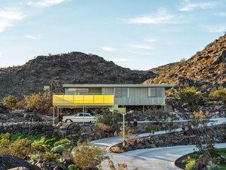"""""""The Forgotten Frey"""" Home Hits the Market For $2.5M"""
