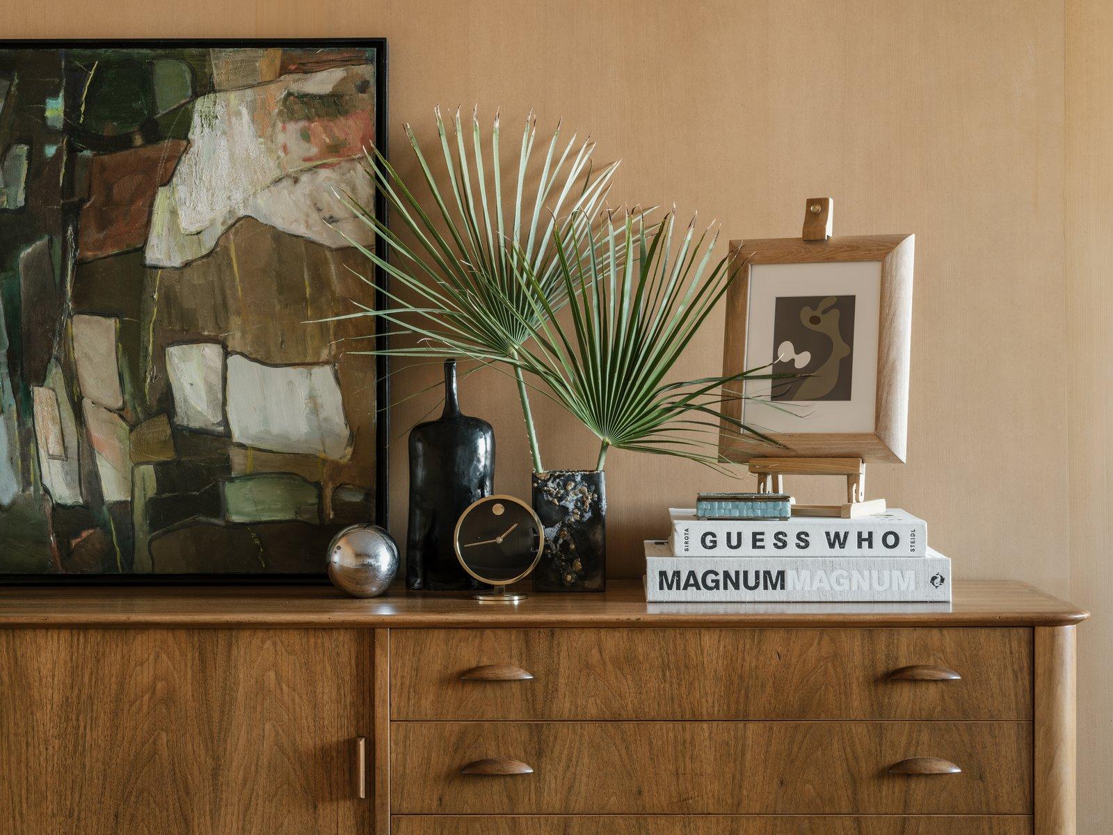 Cree House bedroom
