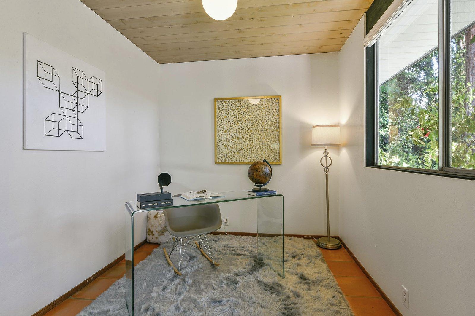 Gallery Eichler office