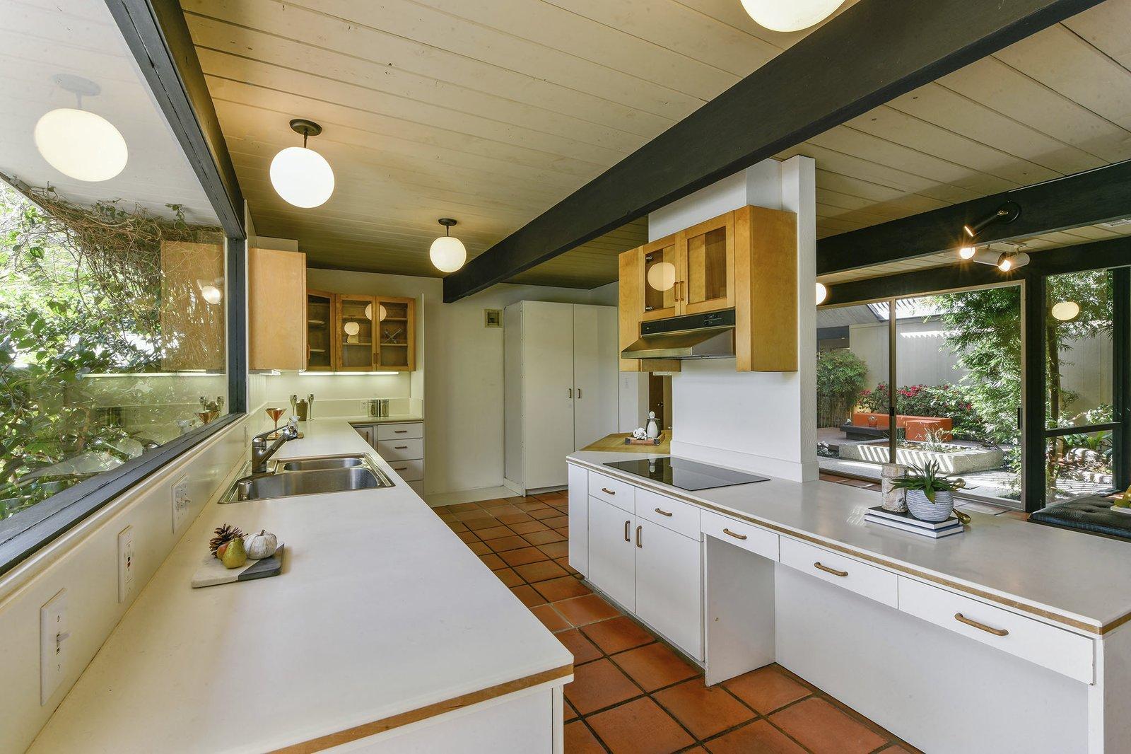 Gallery Eichler kitchen