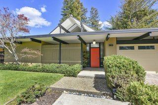 "A Stunning ""Super Eichler"" in Walnut Creek Asks $1.5M"