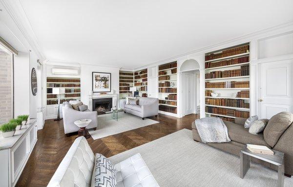 Best 60+ Modern Living Room Rug Floors Design Photos And Ideas - Dwell