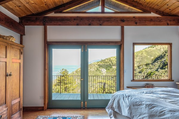 Imagine waking up to this Big Sur magic.
