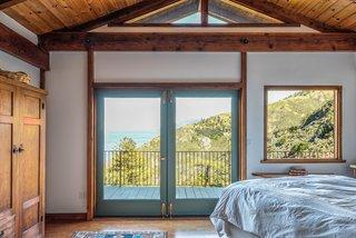 Imagine waking up to this Big Sur magic.