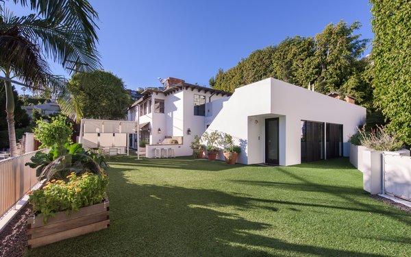 James Franco's Former West Hollywood Home Hits the Market at $6.25M