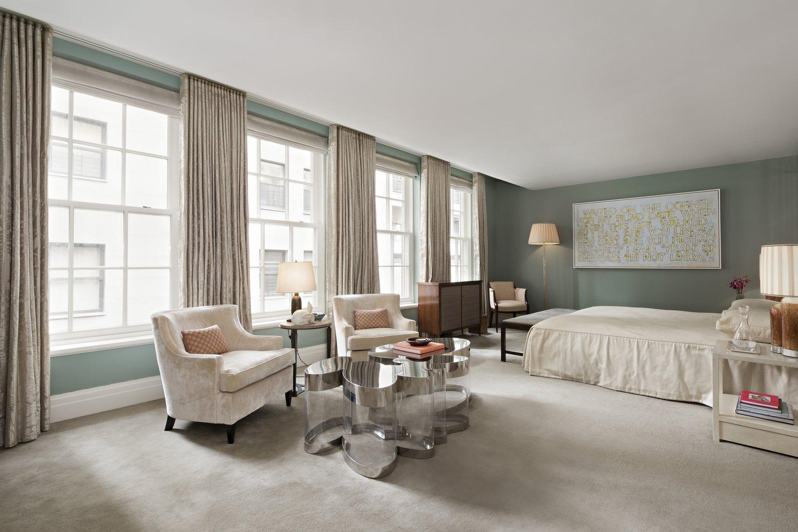 Marc Jacobs Superior Ink condominium bedroom
