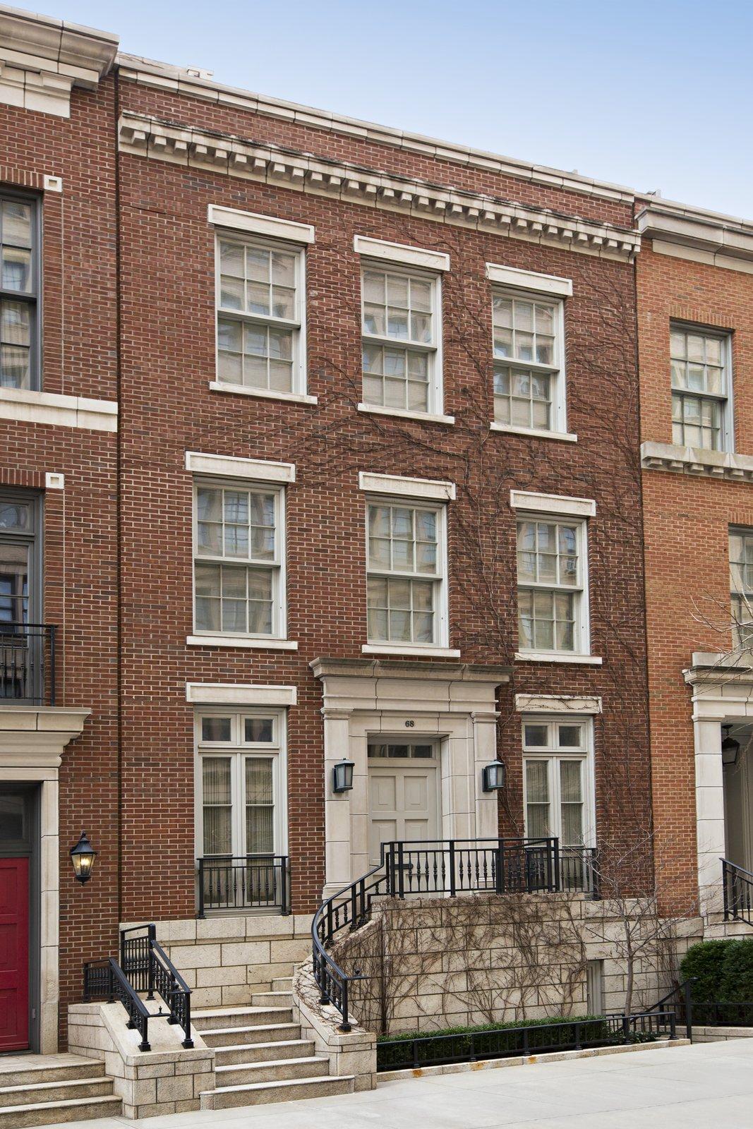Marc Jacobs Superior Ink condominium exterior