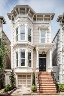 """The Real-Life """"Full House"""" Home Is For Sale in San Francisco"""