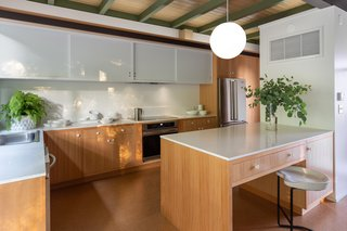 25 Memorable Midcentury Modern Kitchen Renovations Dwell