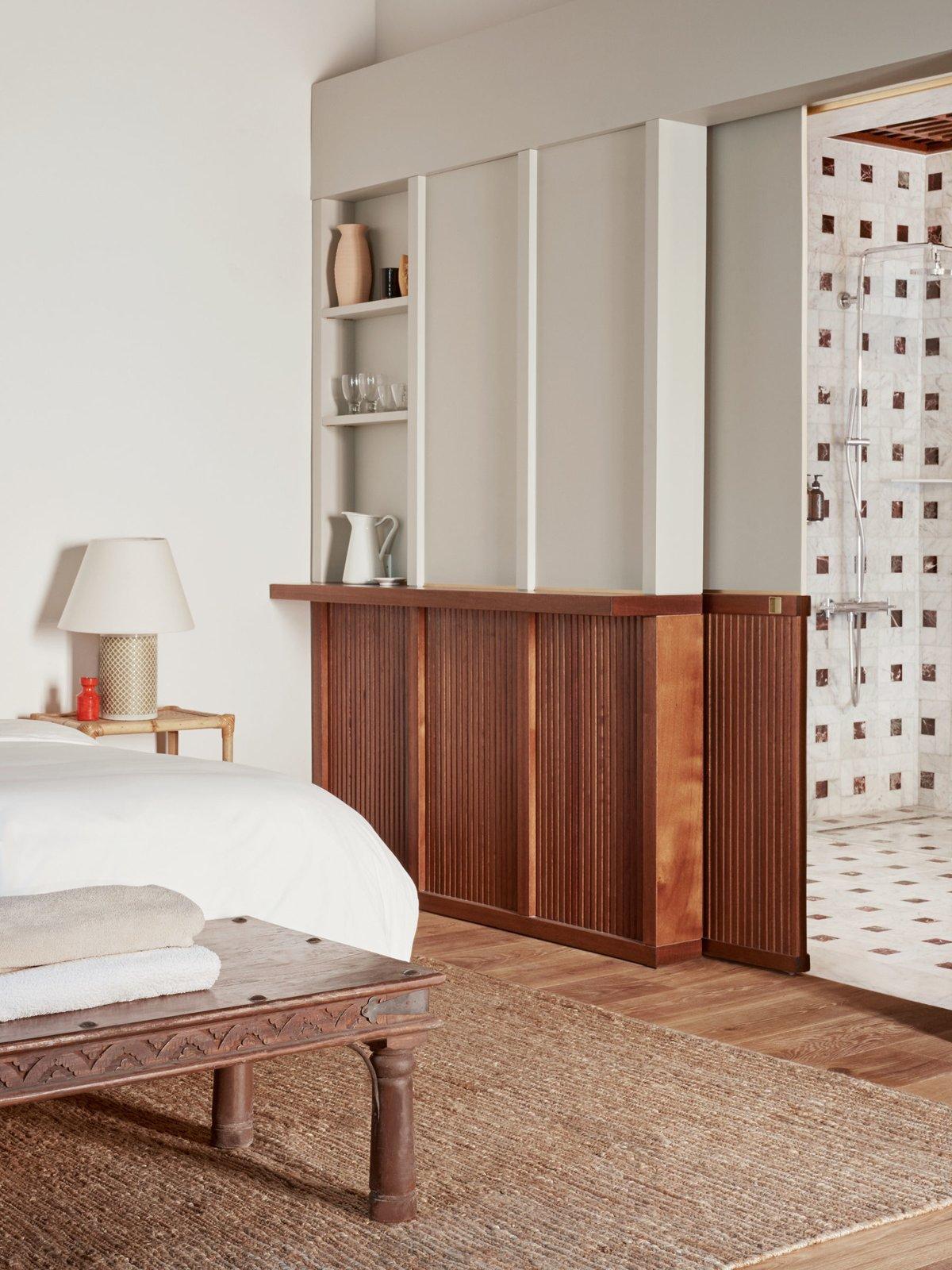 Villa Lena Fattoria Hesselbrand bedroom