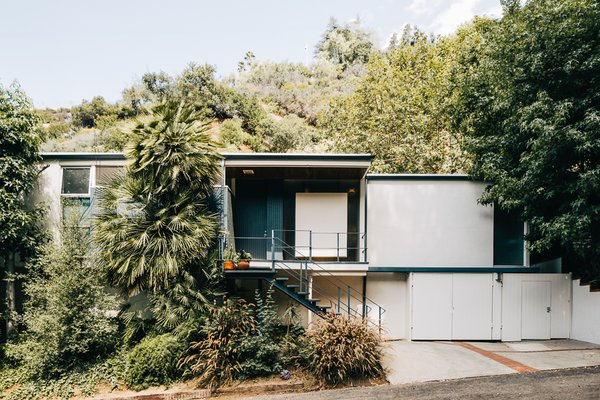 Snag This Los Angeles Midcentury For Just Under $2M