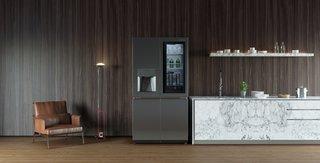 LG Signature Kitchen and Laundry Smart
