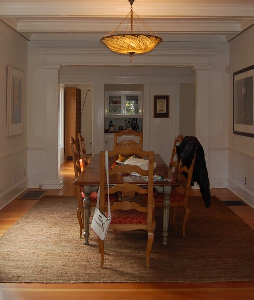 Photo 6 of 14 in Before & After: An Enchanting Craftsman ...