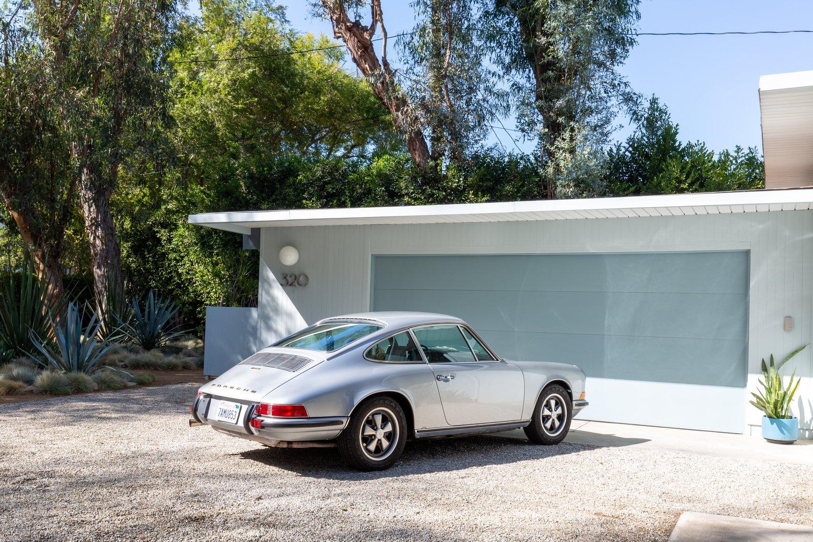 Robert Smith Residence Eugene Weston Douglas Byles Pasadena exterior