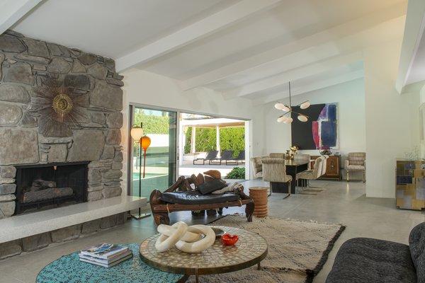 Best 60 Modern Living Room Floor Lighting Wood Burning