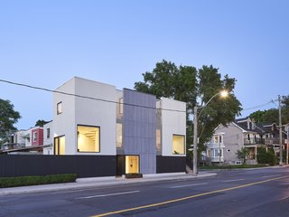 How an Architect Couple Built Their Dream Home in Toronto's Tight Housing Market