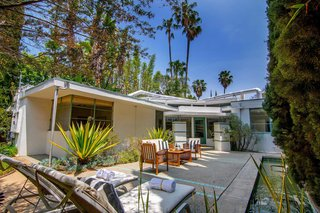 A Streamline Moderne by William Kesling Lists for $1.69M