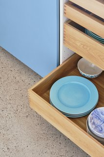 Reform will soon be launching their own kitchen cabinets, which means that IKEA kitchen cabinet boxes will no longer be a necessity.
