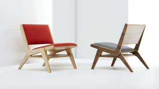 This New Frank Lloyd Wright–Inspired Furniture Is Surprisingly Affordable