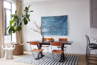 An Interior Designer's Picture-Perfect Brooklyn Apartment Lists for $2.5M