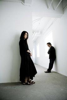 Rossana Hu and Lyndon Neri of Neri & Hu.